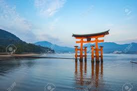 Una pagoda entre las aguas