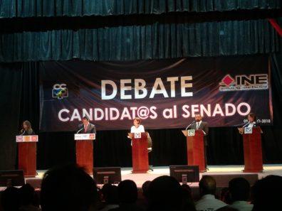 Ninguna sorpresa en el Segundo Debate